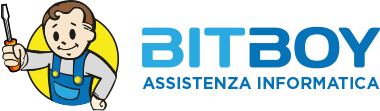 BitBoy.it - Assistenza informatica a domicilio
